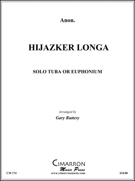 Hijazker Longa
