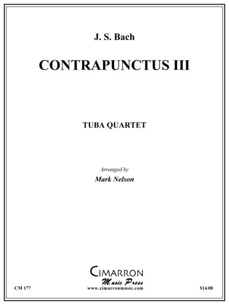 Contrapunctus III
