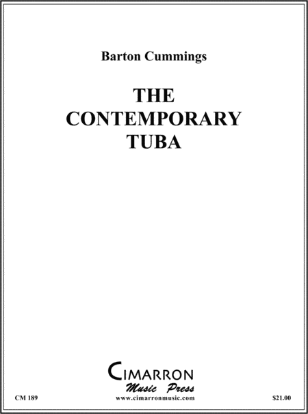 The Contemporary Tuba