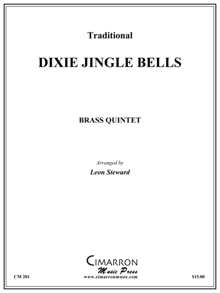 Dixie (Jingle) Bells