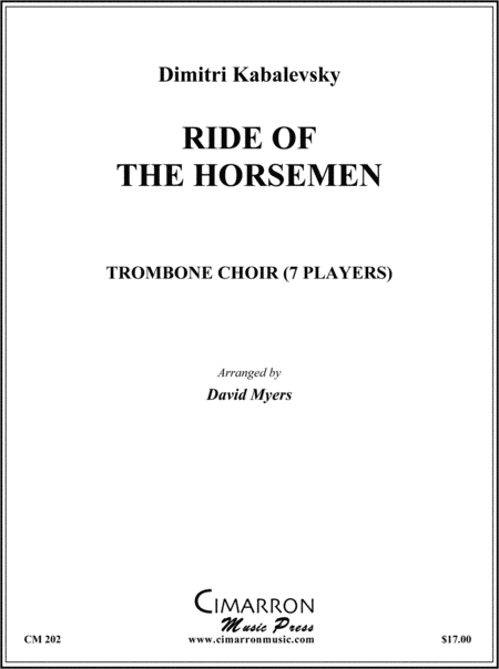 Ride of the Horseman