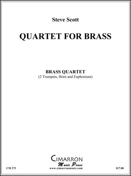 Quartet for Brass