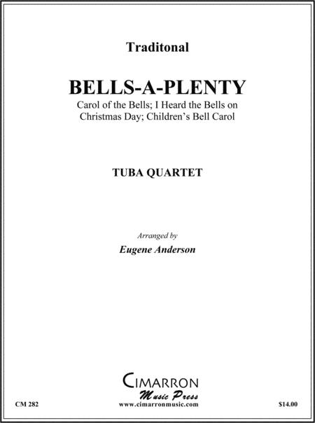 Bells a-Plenty (Christmas)