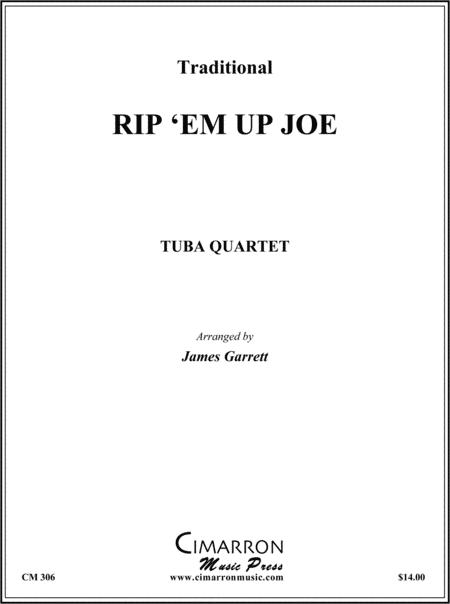 Rip 'em Up, Joe