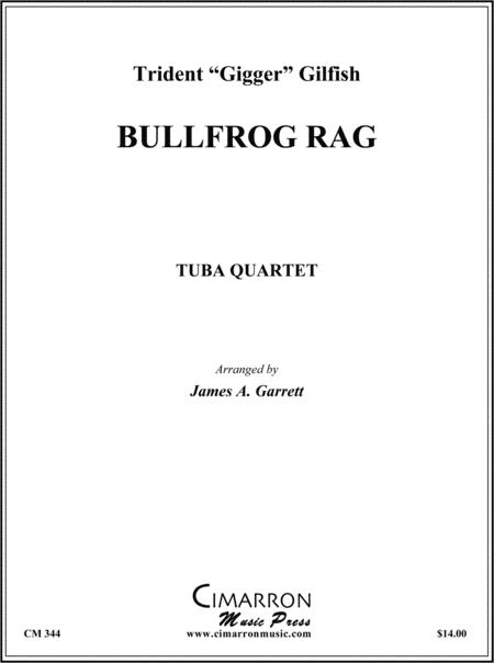 Bull Frog Rag