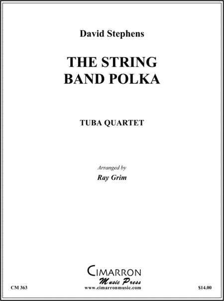 The String Band Polka