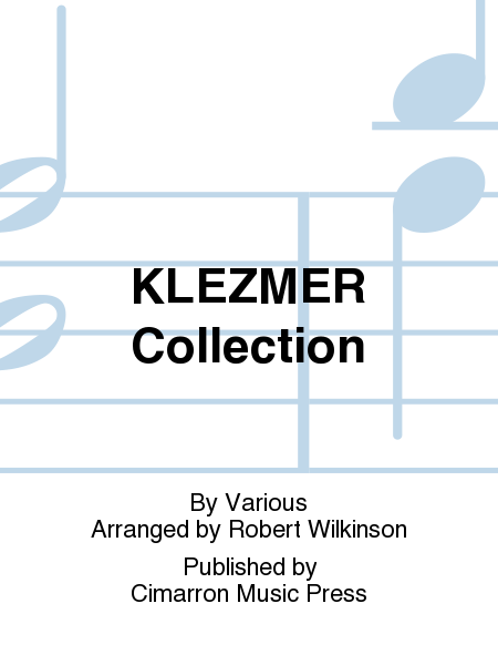 KLEZMER Collection