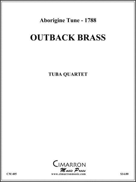 Outback Brass