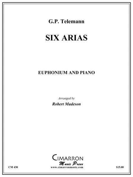 Six Arias