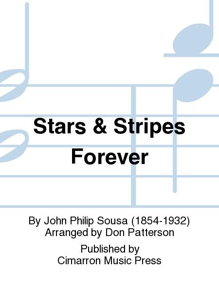 Stars & Stripes Forever