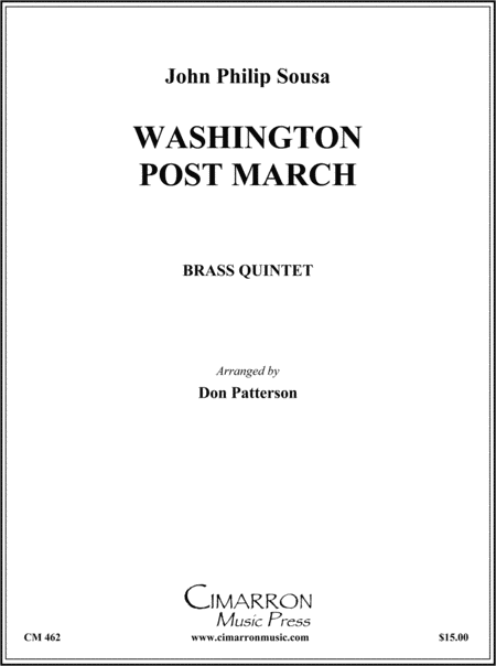 Washington Post March
