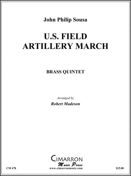U.S. Field Artillery March
