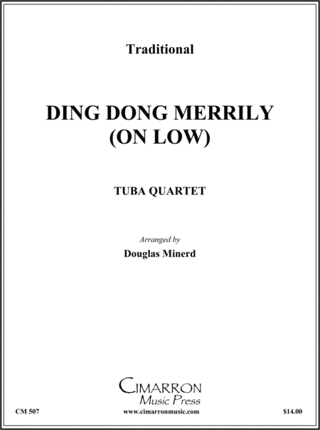 Ding Dong, Merrily on (Low)