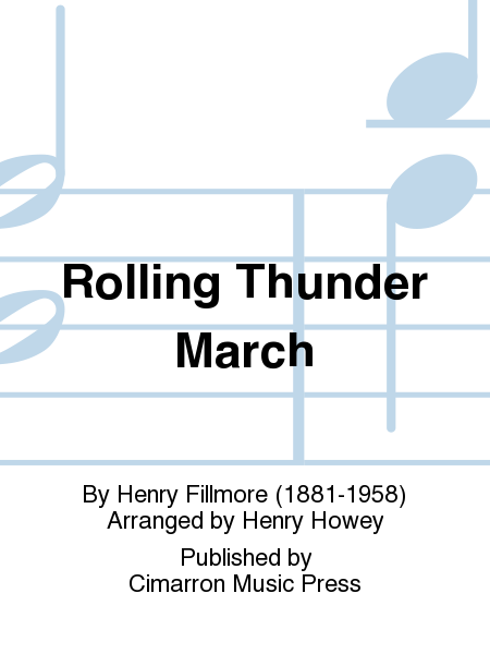 Rolling Thunder March