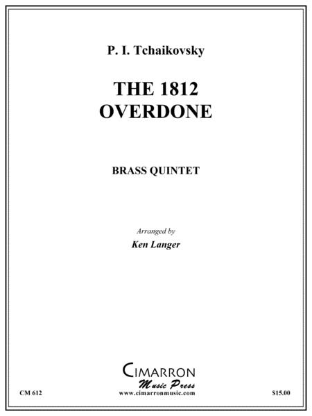 1812' OverDone