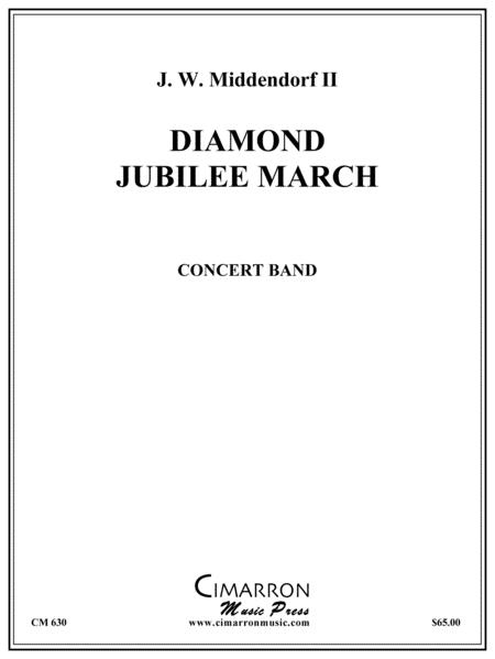 Diamond Jubilee March