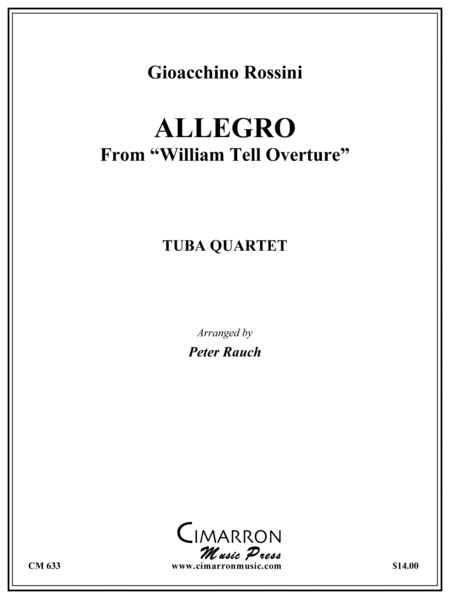 Allegro from William Tell Overture