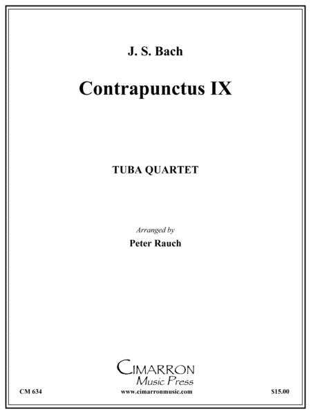 Contrapunctus 9
