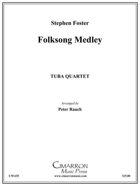 Folksong Medley