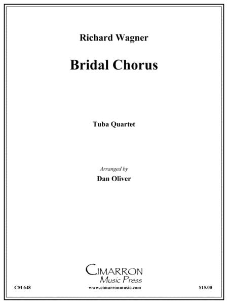 Bridal Chorus - from Lohengrin
