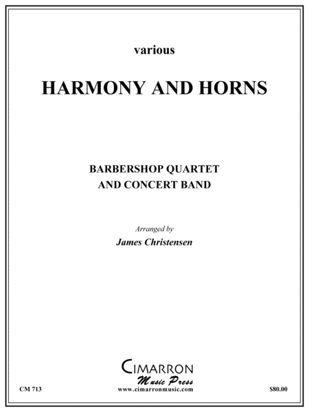 Harmony and Horns