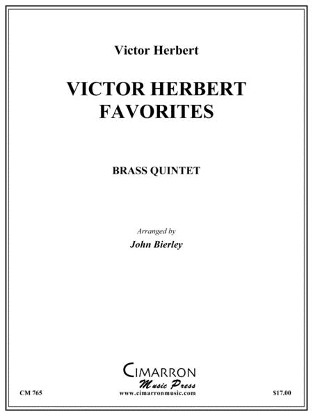 Victor Herbert Favorites