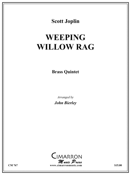 Weeping Willow Rag