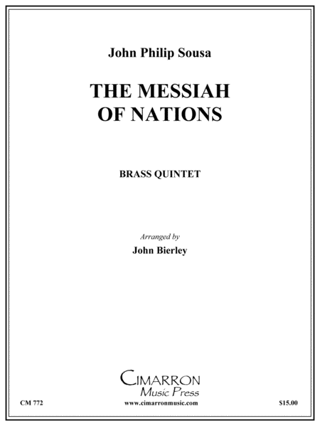 Messiah of Nations
