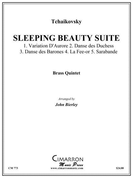 Sleeping Beauty Suite