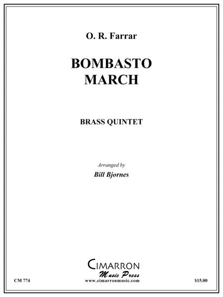 Bombasto March