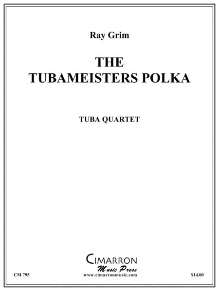 TubaMeister Polka