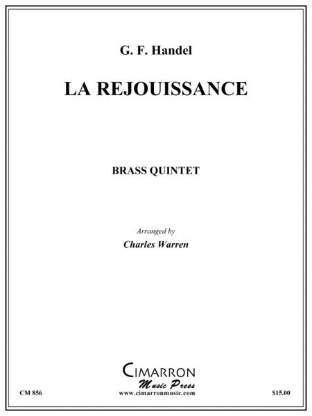 La Rejouissance