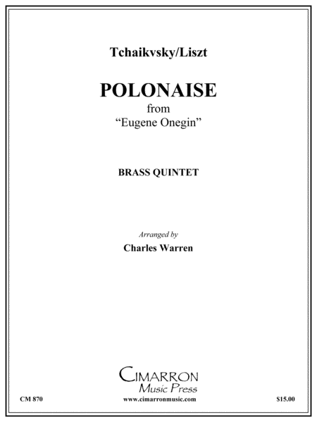 Polonaise from