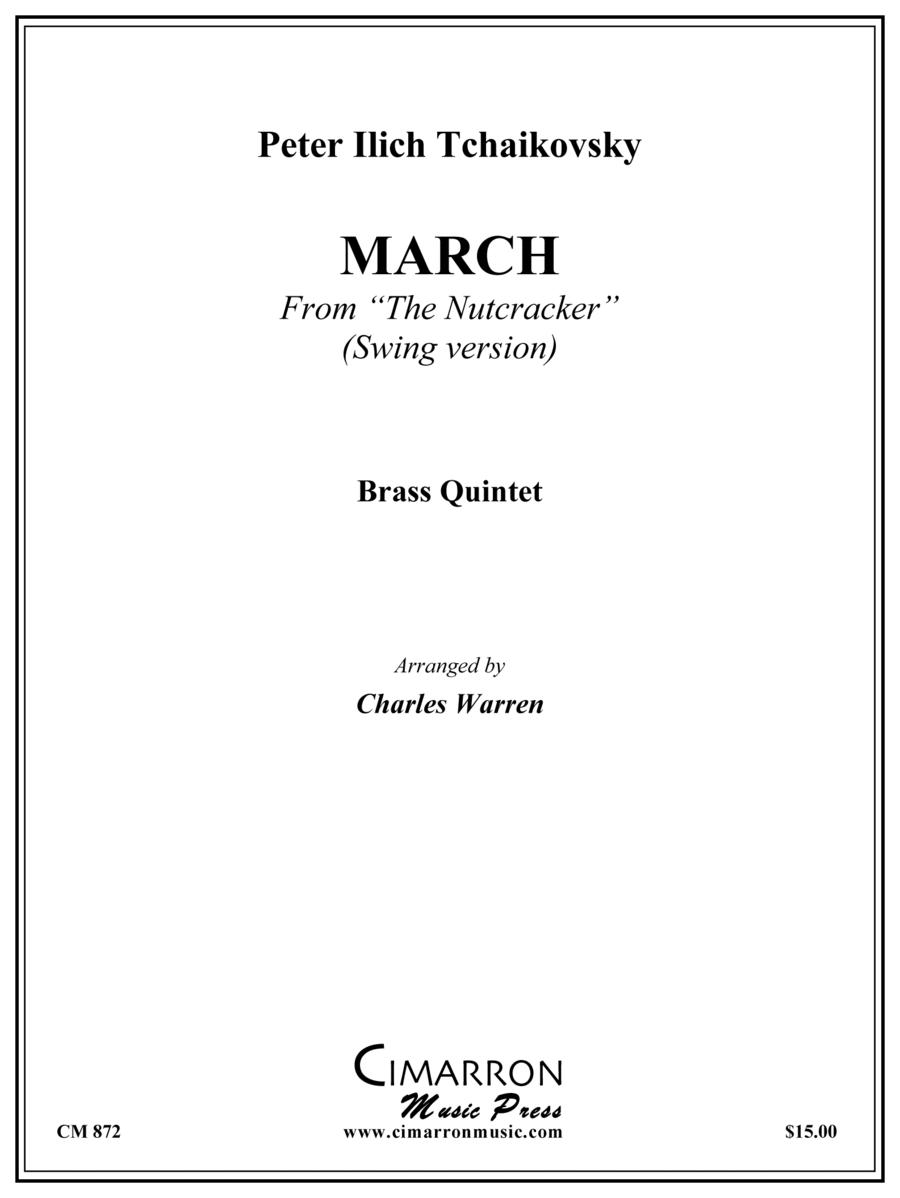 March (from Nutcracker)