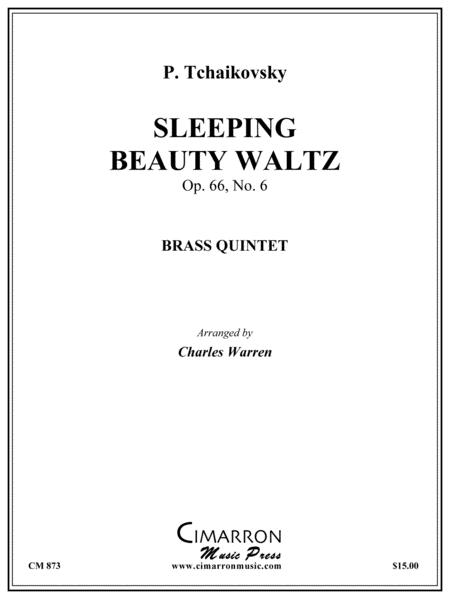 Sleeping Beauty Waltz, Op. 66 No. 6