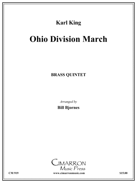 Ohio Division March