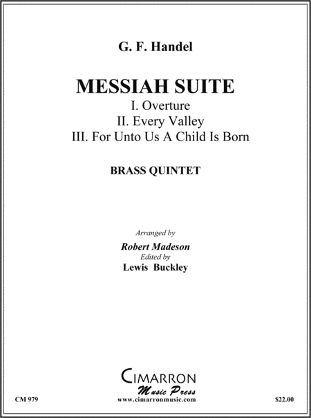 Messiah Suite