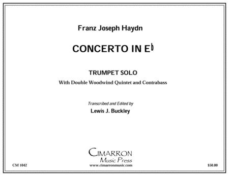 Concerto for Trumpet