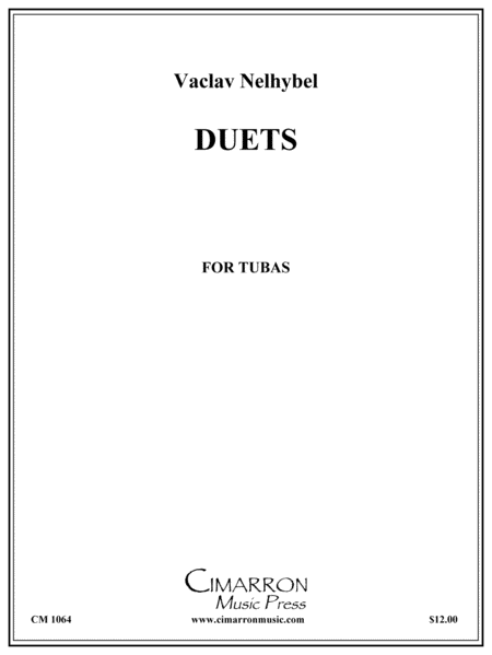 10 Duets for Tuba