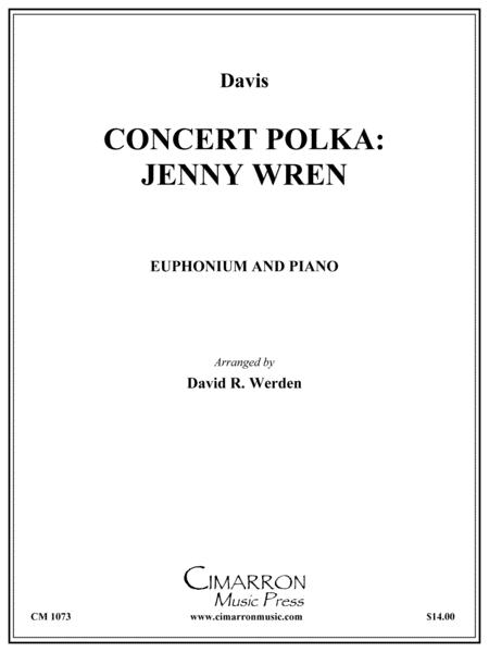 Concert Polka: Jennie Wren