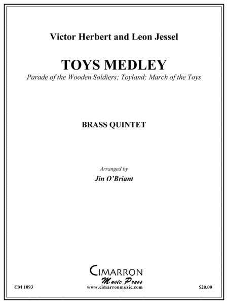 Toys Medley