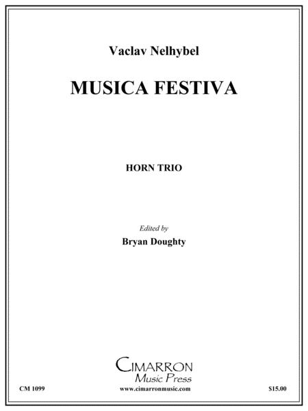 Musica Festiva