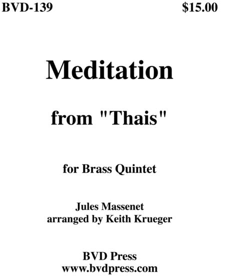 Meditation from