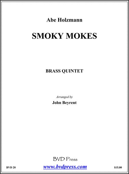 Smoky Mokes