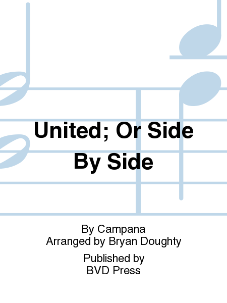 United; Or Side By Side