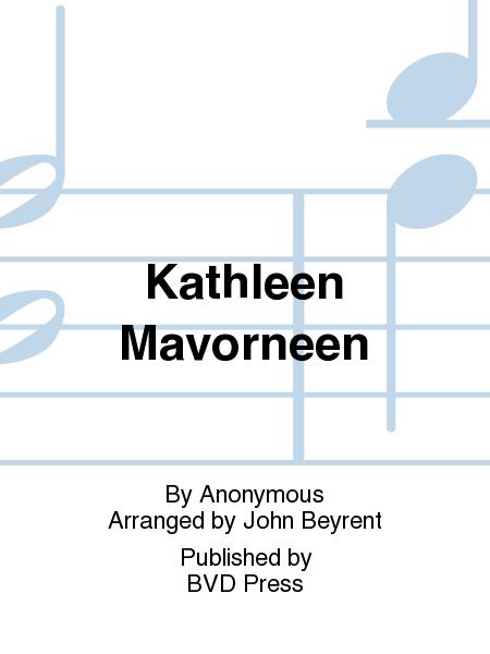 Kathleen Mavorneen
