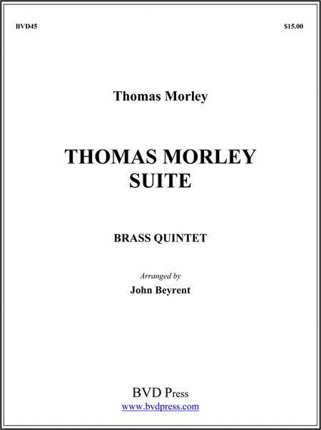 Thomas Morley Suite
