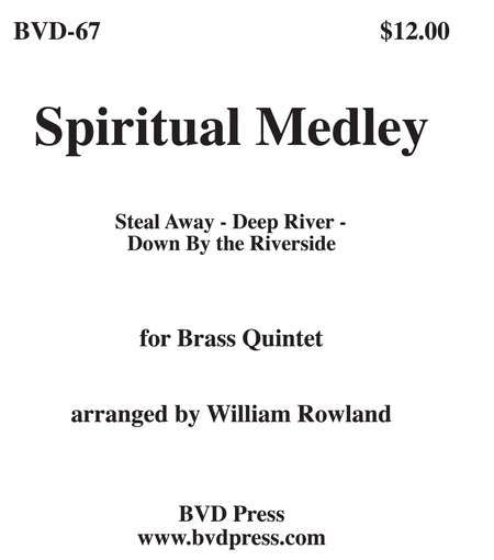 Spiritual Medley