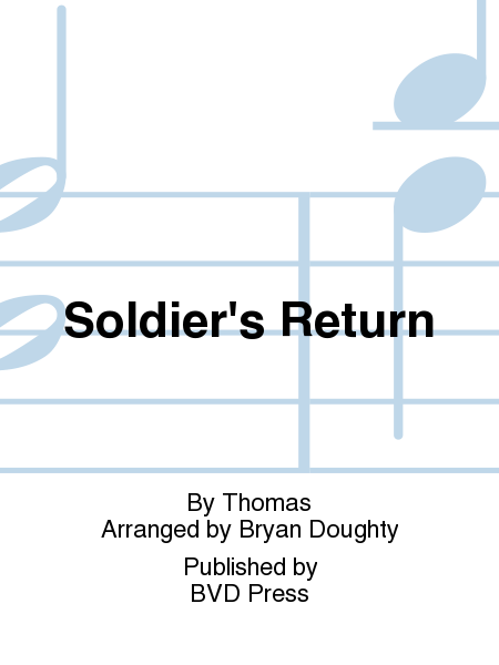 Soldier's Return