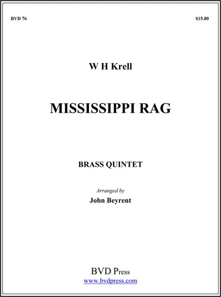 Mississippi Rag